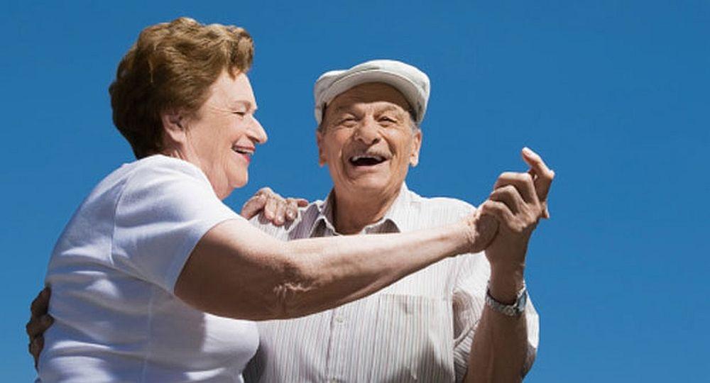Celebramos el día del jubilado en Villa Elisa