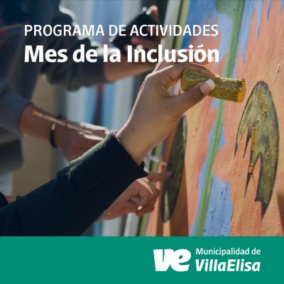 Mes de la Inclusión: más programas de empleo, más convivencia e integración